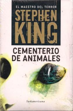 Pet Sematary, Paperback, 2010