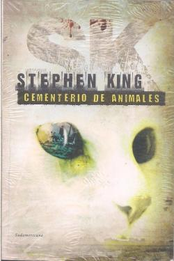 Pet Sematary, Paperback, 2015