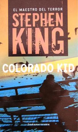 The Colorado Kid, Paperback, 2010