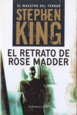 Rose Madder, Paperback, 2010