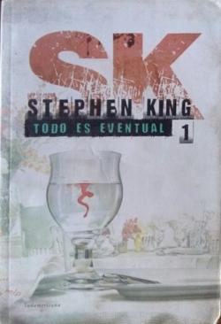 Everything's Eventual, Paperback, 2015