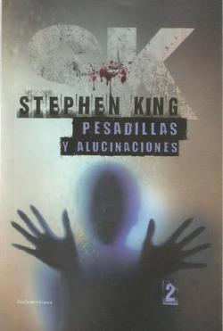 Nightmares and Dreamscapes, Paperback, 2015