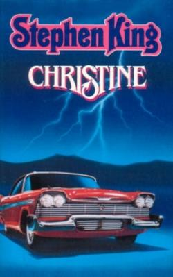 Christine, Paperback, 1983