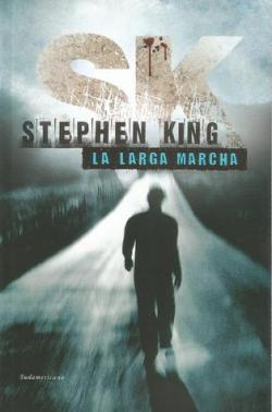 The Long Walk, Paperback, 2015