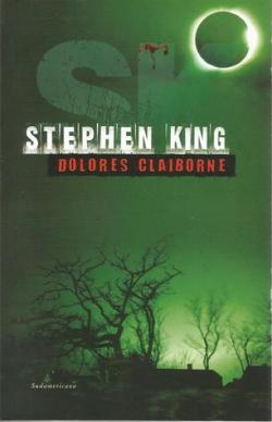 Dolores Claiborne, Paperback, 2015