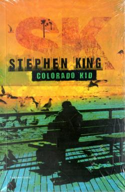 The Colorado Kid, Paperback, 2015