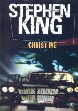 Christine, unknown format, 1998