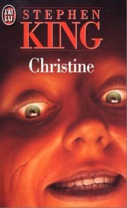 Christine, Paperback