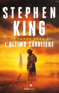 The Dark Tower - The Gunslinger, Paperback, Jul 2017