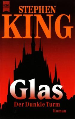 The Dark Tower - Wizard and Glass, Paperback, 1999