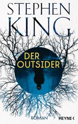 The Outsider, Hardcover, Aug 27, 2018