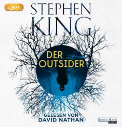 The Outsider, Audio Book, Aug 27, 2018