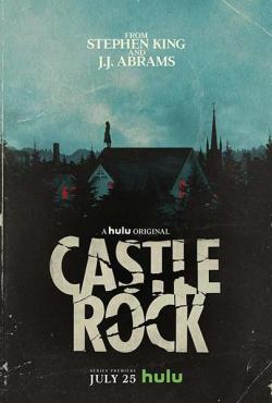Castle Rock, Movie Poster, 2018