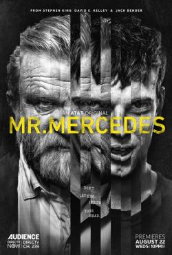 Mr. Mercedes, Movie Poster, 2018