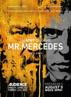 Mr. Mercedes, Movie Poster, 2017