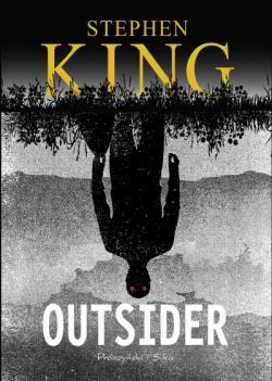 The Outsider, Paperback, Jun 05, 2018