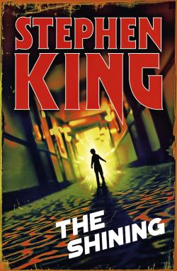 The Shining, Paperback, Sep 20, 2018