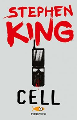 Cell, ebook