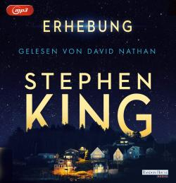 Randomhouse Audio, Audio Book, Germany, 2018