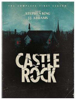 Castle Rock, DVD, 2018