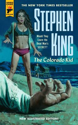 The Colorado Kid, Paperback, 2019