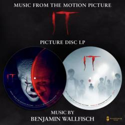 IT Original Motion Picture Soundtrack, LP, Sep 15, 2017