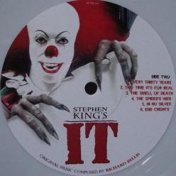 Stephen King's IT Original Motion Picture Soundtrack