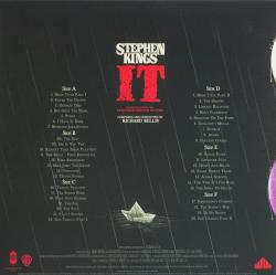 Stephen King's IT Original Motion Picture Soundtrack