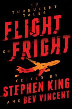 Flight or Fright, Paperback, Jun 2019
