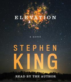 Elevation, Audio Book, Oct 30, 2018