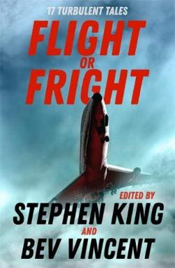 Flight or Fright, Paperback, Jun 04, 2019