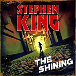 The Shining, Audio Book, Sep 20, 2018