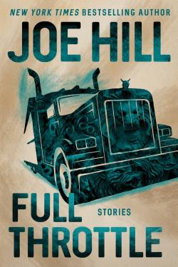 Full Throttle, Hardcover, Oct 01, 2019