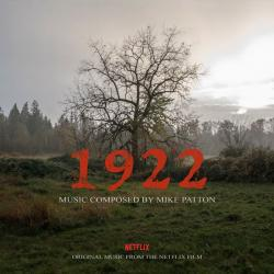 1922 (Original Motion Picture Soundtrack), LP, Jul 20, 2018