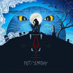 Pet Sematary Original Motion Picture Soundtrack, LP, Feb 10, 2015
