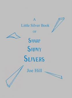 A Little Silver Book of Sharp Shiny Slivers, Hardcover, Jun 09, 2017