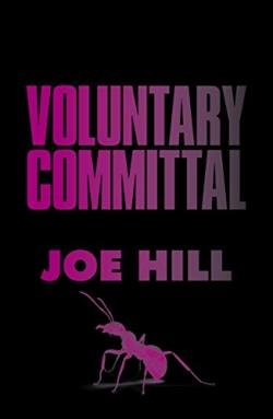 Voluntary Committal, ebook, Feb 12, 2015