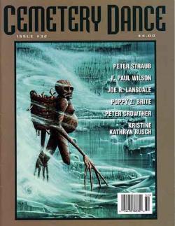 Cemetery Dance #32, 1999