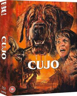 Cujo, Blu-Ray, Apr 19, 2019