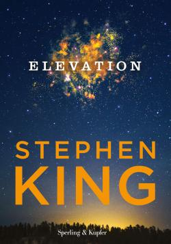 Elevation, Hardcover, Feb 19, 2019