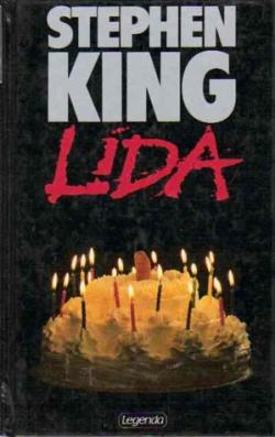 Legenda, Paperback, Sweden, 1989