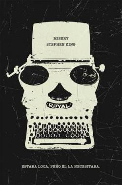 Misery, Paperback, Nov 08, 2018