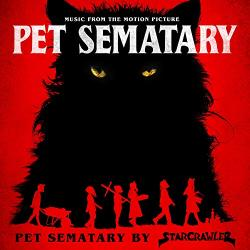 Pet Sematary - Music From The Motion Picture, mp3, Apr 05, 2019