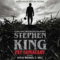 Pet Sematary, Audio Book, Feb 26, 2019