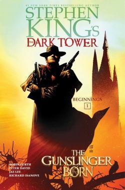 Stephen King's The Dark Tower: Beginnings, Hardcover, Aug 28, 2018
