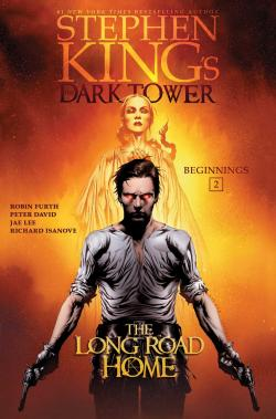Stephen King's The Dark Tower: Beginnings, Hardcover, Aug 28, 2018
