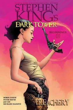 Stephen King's The Dark Tower: Beginnings, 2018