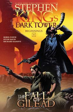 Stephen King's The Dark Tower: Beginnings, Hardcover, Sep 25, 2018
