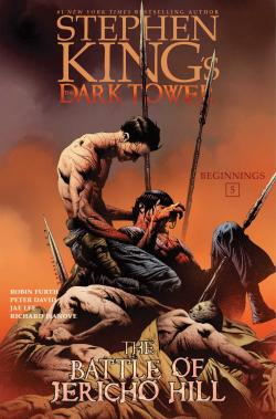 Stephen King's The Dark Tower: Beginnings, Hardcover, Oct 09, 2018