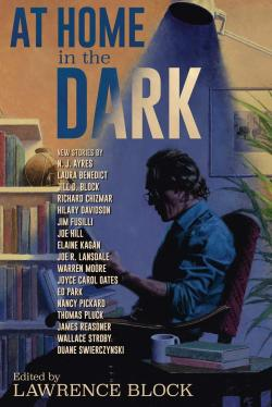 At Home in the Dark, Paperback, Feb 03, 2019